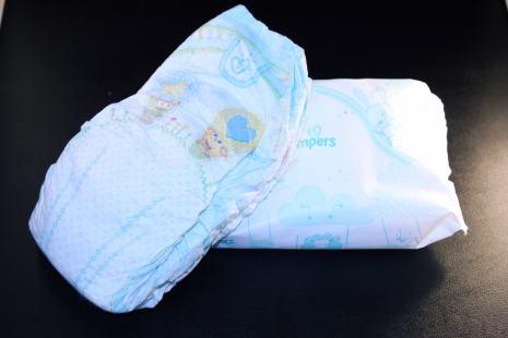 Diaper Bag Essentials | www.thevegasmom.com