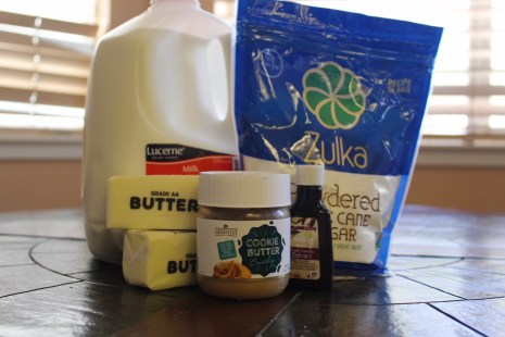 Cookie Butter Buttercream | www.thevegasmom.com