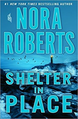 Book of the Month   Shelter In Place