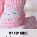 My Top Three Baby Registries | www.thevegasmom.com