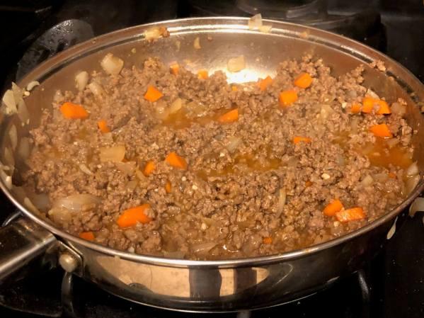 Shepard's Pie | www.thevegasmom.com