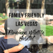 Family Friendly Las Vegas: The Flamingo Wildlife Habitat | www.thevegasmom.com