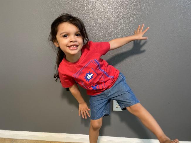 Spring Clothing Haul (Preschool Age) | www.thevegasmom.com