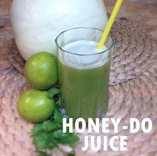 Honey-Do Juice