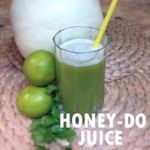 Honey-Do Juice