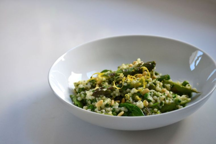 Herby Giant Cous Cous 3