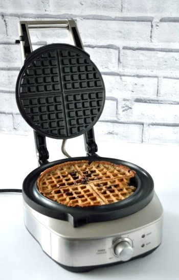 Sage Heston Waffle Maker
