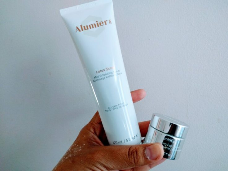 Alumier MD