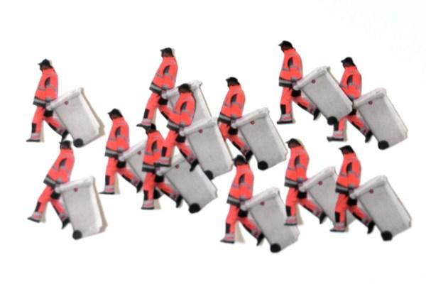 Antwerpen parade