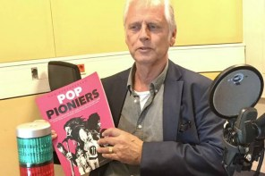 Tom Steenbergen over de honger naar muziek