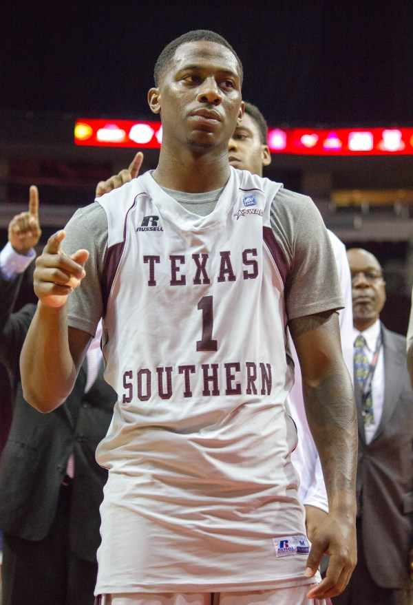 SWAC MBB Tournament: Texas Southern Tigers vs Grambling ...