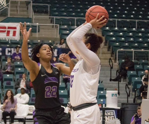 Southland Conference Tournament 2nd Round: Abilene ...