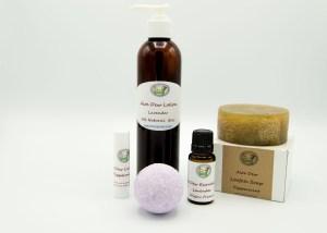 Women's Gift Basket | The Vera Soap Company