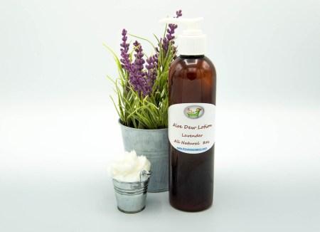 Hand and Body Lotion | The Vera Soap Company
