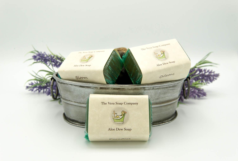 Hand and Body Soap | The Vera Soap Company