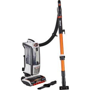 Shark Upright Vacuum Cleaner Lift-Away with Anti Hair Wrap Technology - NZ801UK