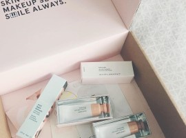 Real Beauty: My Thoughts on Glossier