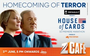 Homecoming of Terror