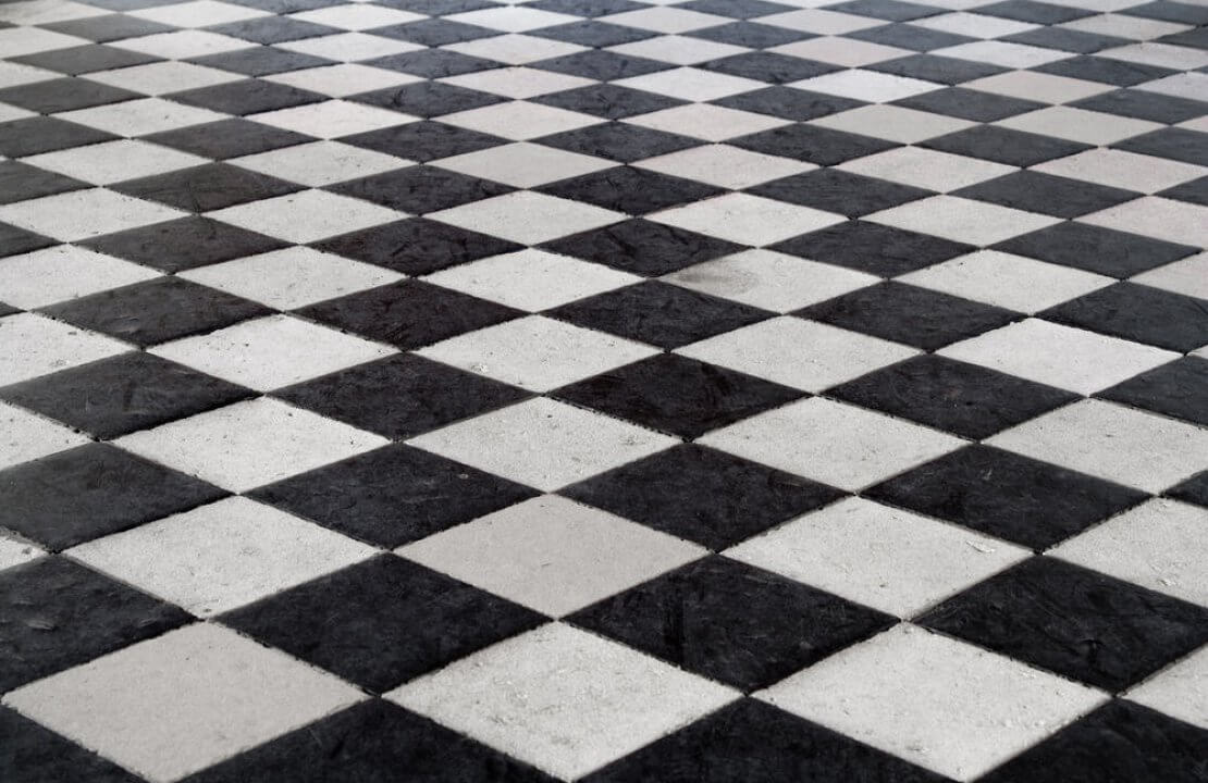 the history of flooring and carpets