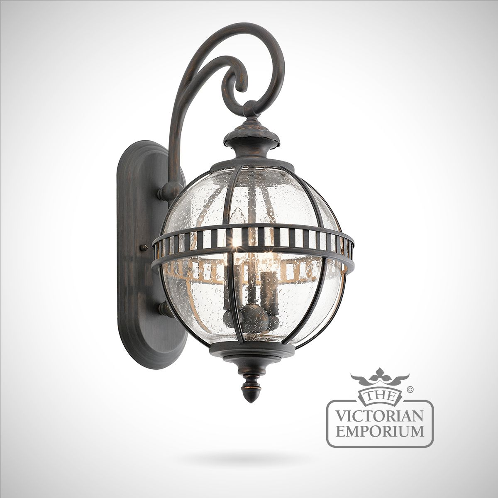 Hallaron small wall light | Outdoor Wall Lights on Small Wall Sconce Light id=53737