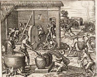 Sugar Slaves