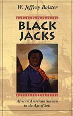 Black Jacks Book Cover
