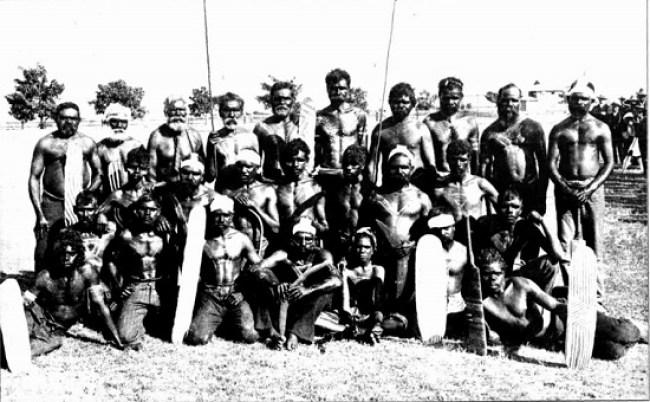Sports Carnival - Perth - 1910 - Bates - Nebinyan Kaiar Warin Wstn Ml 12.2.1910 pg 28
