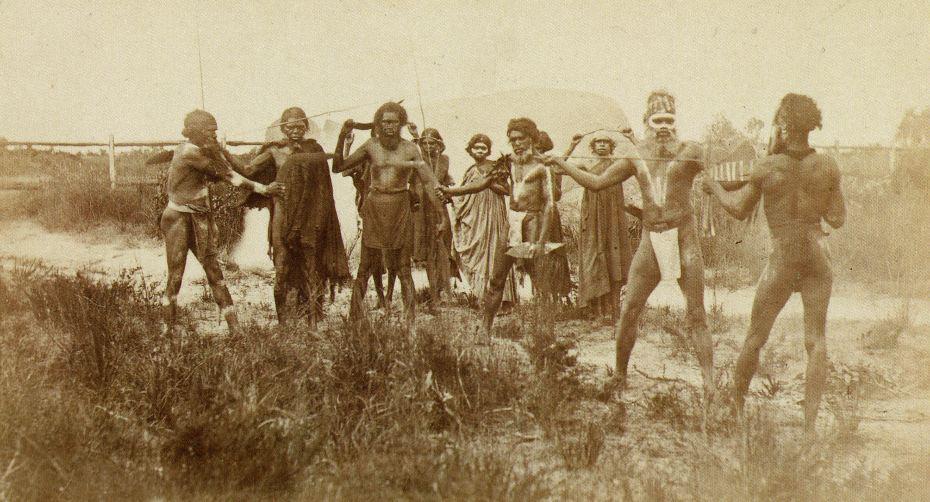 Albany Aborigines 1877 - 16072016