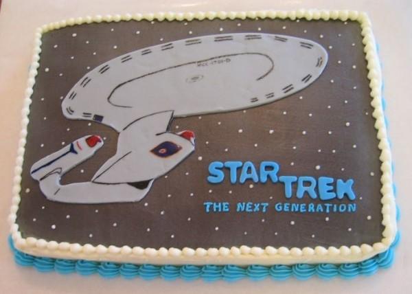 Happy 45th Birthday Star Trek