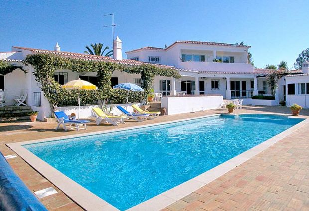 Holiday Villas Portugal Private Pool
