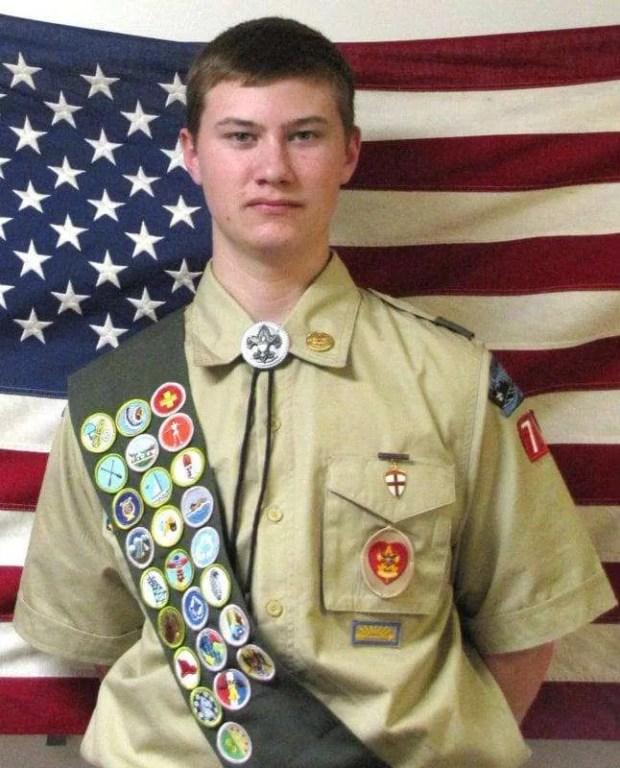 Edon BSA Eagle Scout PHOTO PROVIDED for 04.30.14 (WEB)