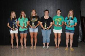 Pville Track Awards - TK 018