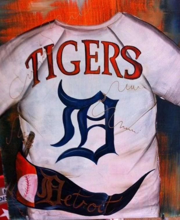Tigers shirt WEB