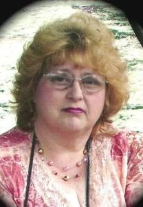 Mary Beth Doriot WEB