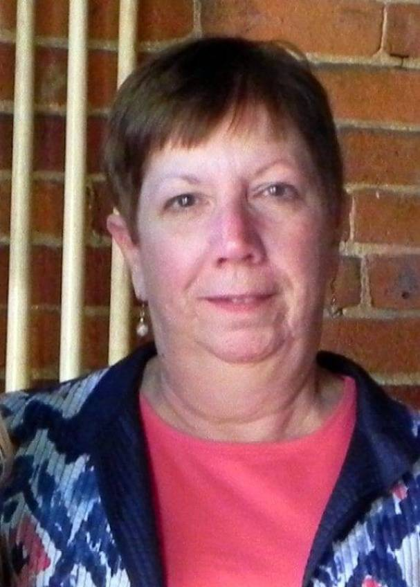 Susan Kay Reese