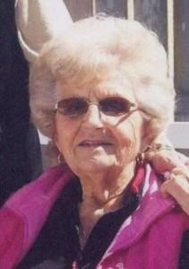E June Friskney