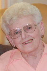 Ruth Kathryn Snyder Griffin