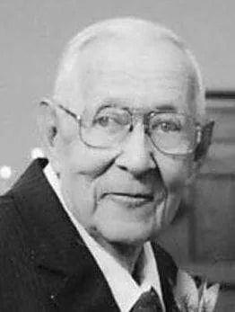 Daniel W. Ainsworth