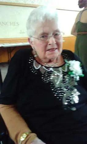 Frances Maneval Harter