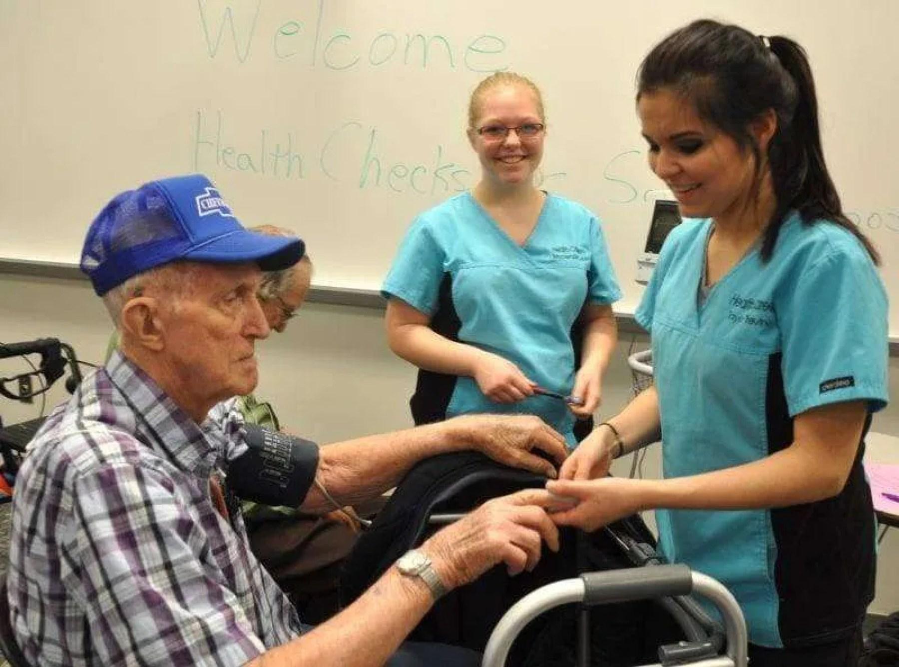 Four County Senior Citizens Day