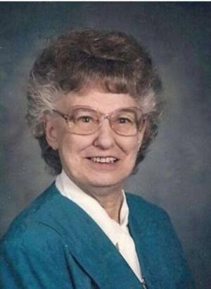Geraldine Elsie Werder