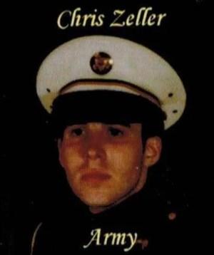 Christopher J. Zeller Sr