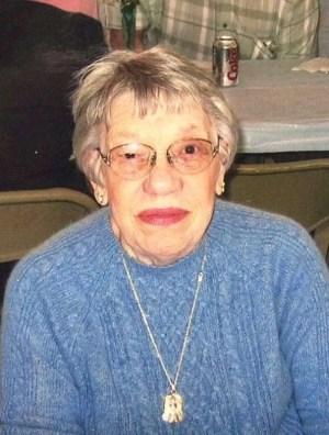 Norma L. Leupp