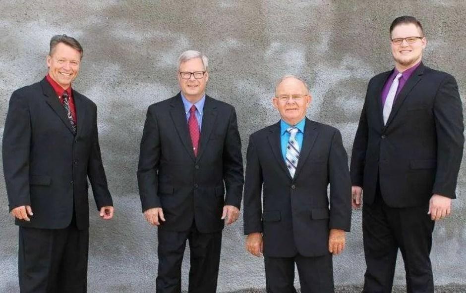 Sojourner Quartet Picture, 041716 WEB
