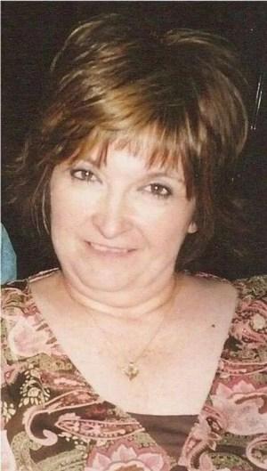 Bonnie Lou Weber