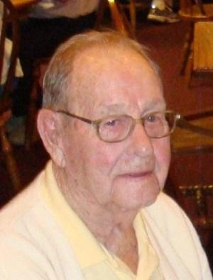 Chalmer Eugene Brillhart
