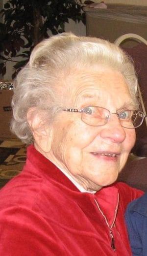 Kathryn B. Emch