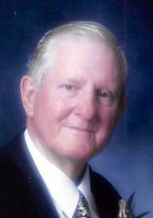 Donald L. Nicolen