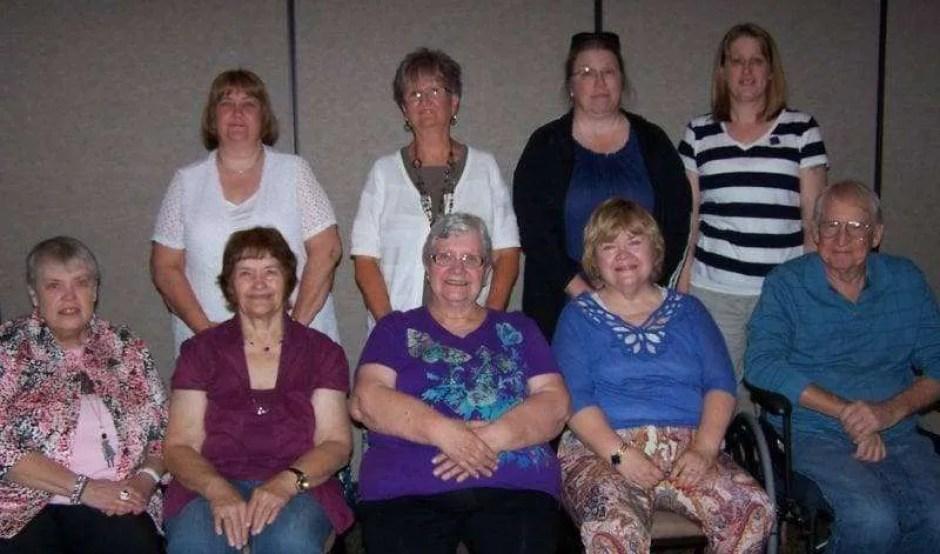 WCGS Board Members WEB