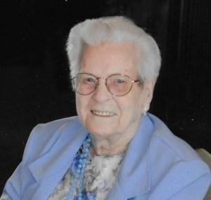 Dorothy V. Jackman